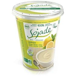 produkt sojowy cytrynowy bio 400 g - sojade