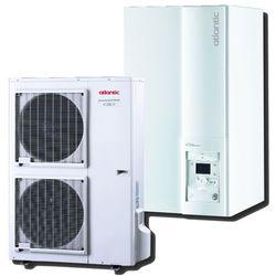 Pompa ciepła powietrze -woda Excelia Tri 16 - do powierzchnia 160- 200 m2