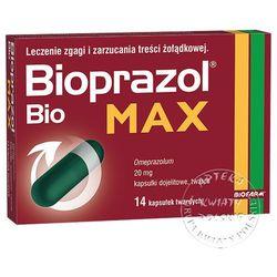 Bioprazol Bio MAX 20mg 14kaps