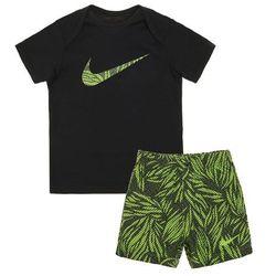 Nike, Strój kąpielowy dziecięcy, Graphic Darmowa dostawa do sklepów SMYK