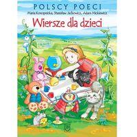 Wiersze dla dzieci (opr. twarda)