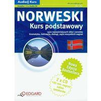 Norweski. Kurs Podstawowy A1 - A2. Audio Kurs (Książka + 2 Cd) (opr. miękka)