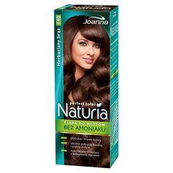 Joanna Naturia Perfect, farba do włosów, 140 herbaciany brąz