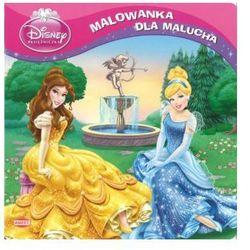 Disney Księżniczka KL23 (opr. miękka)