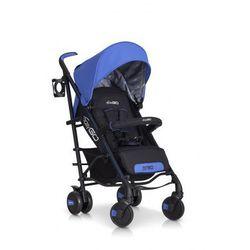Easy-Go Nitro wózek dziecięcy spacerówka Saffire