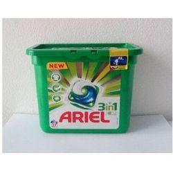 Ariel kapsułki 3w1 27szt Regular