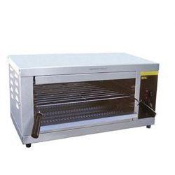 Elektryczny Grill Kwarcowy | 2800W