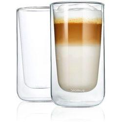 Blomus - Komplet 2 szklanek Latte