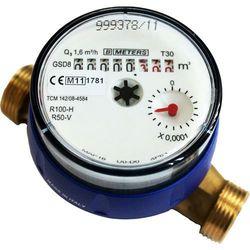 Wodomierz GSD8 1/2 do zimnej wody BMeters