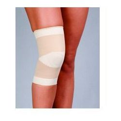 Opaska elastyczna stawu kolanowego Pani Teresa bezszwowa