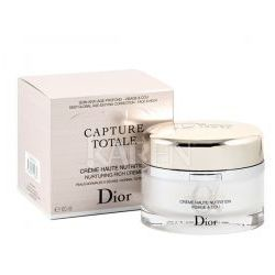 DIOR Capture Totale Nurturing Rich Creme odzywczy krem do skory normalnej i suchej 60ml