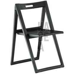 Designerskie składane krzesło Enjoy Pedrali