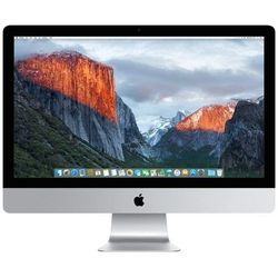 "Apple iMac 27"" 5K Retina Intel Core i5 8GB 2TB Radeon Pro 580X OS X"
