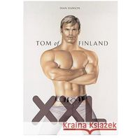 Tom of Finland XXL (opr. twarda)