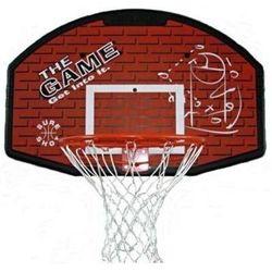 Zestaw/tablica do koszykówki 507 Bronx - The Game