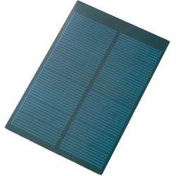 Panel solarny polikryształowy 4 V, 250 mA, 1 Wp