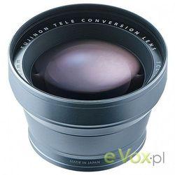 Fujifilm tele converter TCL-X100/X100S silver