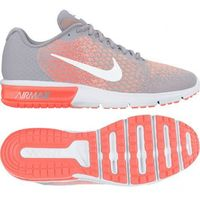 BUTY NIKE WMNS AIR MAX SEQUENT 2 852465 005 r.37,5