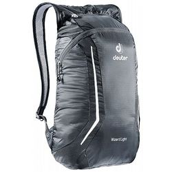 plecak Deuter Wizard Light - Black