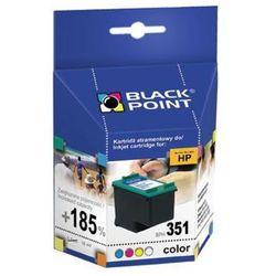 Tusz Black Point /BPH351/ zamiennik HP CB337