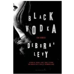 Black Vodka: Ten Stories