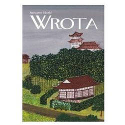 Wrota - ebook
