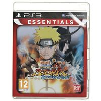 Naruto Shippuden Ultimate Ninja Storm (PS3)