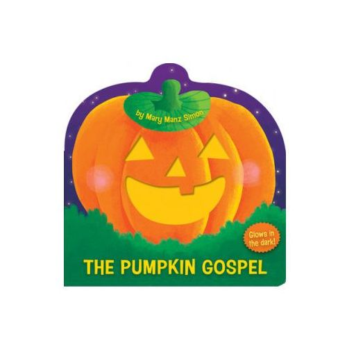 Pumpkin Gospel (die-cut)