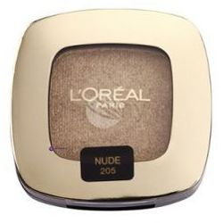 L'Oreal Color Riche L'Ombre Pure Nude (W) cienie do powiek 205 Sable Lame 15g