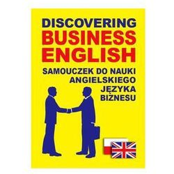 Discovering Business English