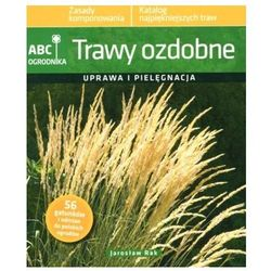Trawy ozdobne (opr. broszurowa)