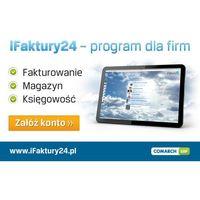 Comarch ERP iFaktury24 Faktury - kod - dostęp roczny