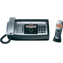 Faks termotransferowy Philips Magic 5 Eco Voice DECT, dodatkowy telefon bezprzewodowy - 20 zł za zapisanie się do Newslettera