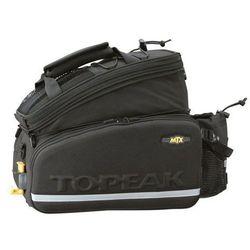 TOPEAK MTX TORBA TRUNK BAG DX - Torba na bagażnik