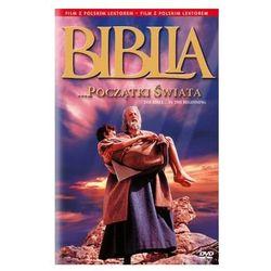 Biblia... Początki Świata