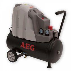 Kompresor olejowy AEG L50-2 50 litrów + DARMOWY TRANSPORT!