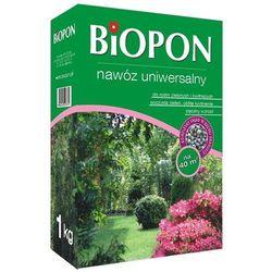 Nawóz uniwersalny granulowany Biopon 1 kg