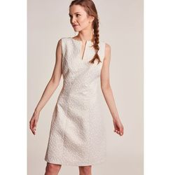 7df7605406 suknie sukienki sukienka elegancka pikowana 128 pl ciepla - porównaj ...