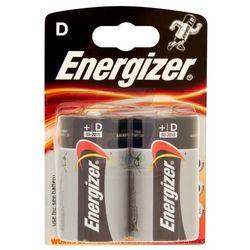 ENERGIZER baterie BASE 2x D (LR20)