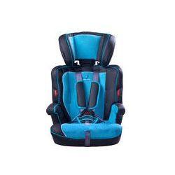 Fotelik samochodowy Spider 9-36 kg Caretero (niebieski)