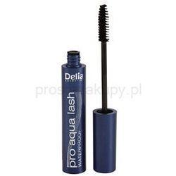 Delia Cosmetics Pro Aqua Lash wodoodporny tusz do rzęs + do każdego zamówienia upominek.