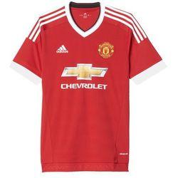 KOSZULKA adidas MANCHESTER UNITED AC1418 - Czerwony