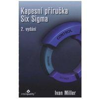 Kapesní příručka Six Sigma 2. vydanie