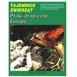 Ptaki drapieżne Europy