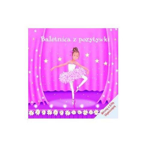 Baletnica z pozytywki - Diane Ashmore
