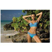 Kostium kąpielowy Kelly Baia M-276 Niebieski (199)