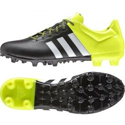 Buty piłkarskie adidas ACE 15.3 Leather FG/AG M B32810