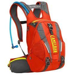 86376bc91e553 Plecak z bukłakiem CAMELBAK Skyline LR pomarańczowy-żółty-grafitowy /  Pojemność: 10 L