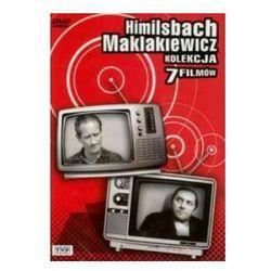 Himilsbach Maklakiewicz. Kolekcja 7 Filmów. Pakiet