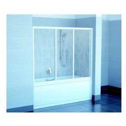 Drzwi Wannowe Ravak AVDP3 150 Satyna + Transparent 40VP0U02Z1